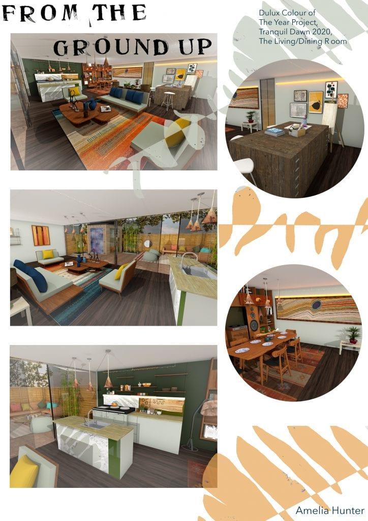 How To Create A Winning Interior Design Presentation