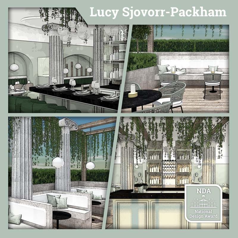 Lucy Sjovorr-Packham