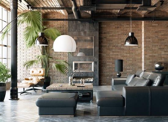 Master S In Interior Design National Design Academy