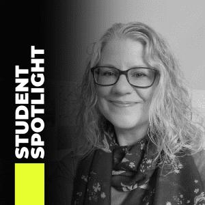 Emma Kelsall Student Spotlight