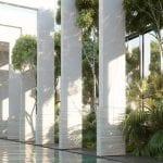 The Wardian Garden