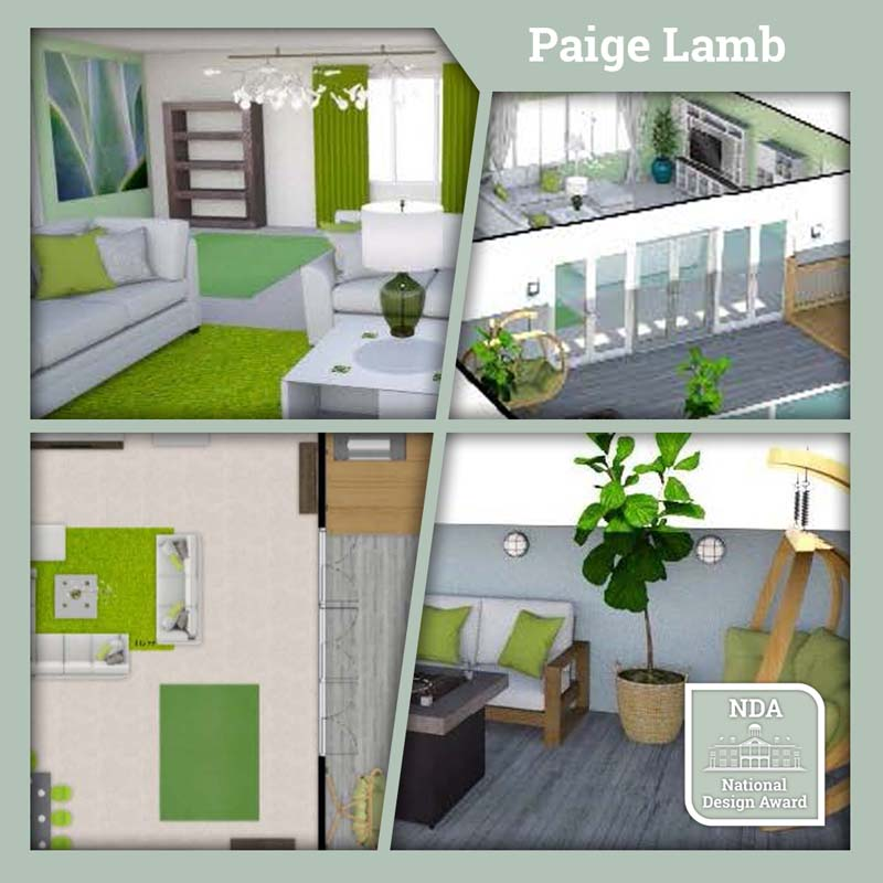 Paige Lamb