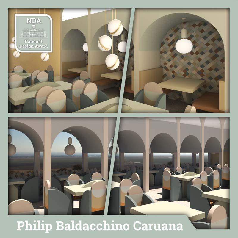 Philip Baldacchino Caruana
