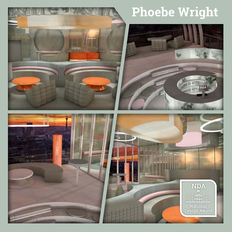 Phoebe Wright