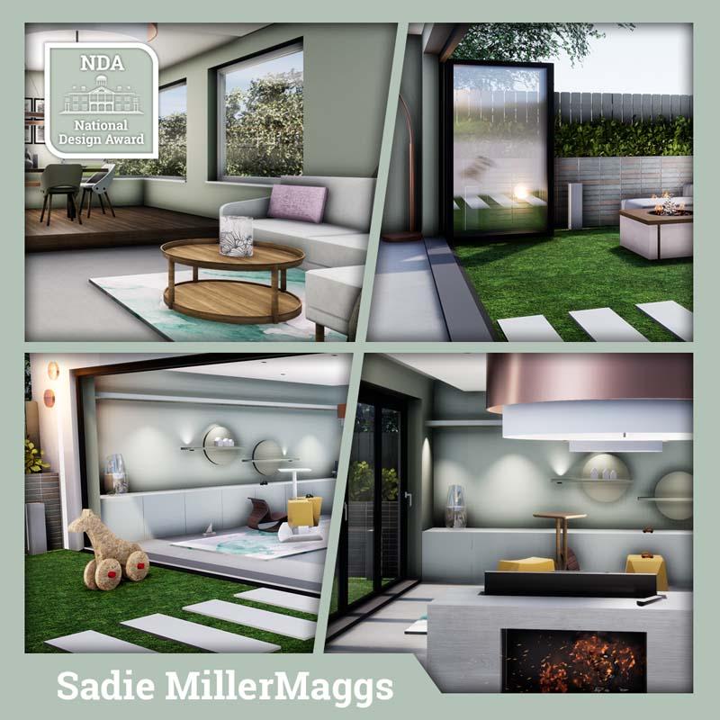 Sadie MillerMaggs