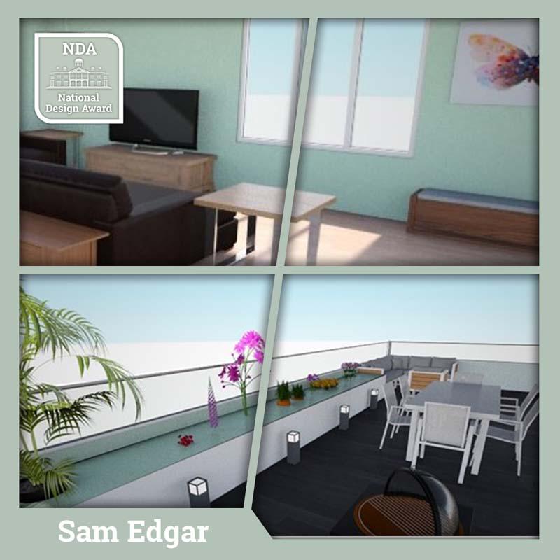 Sam Edgar