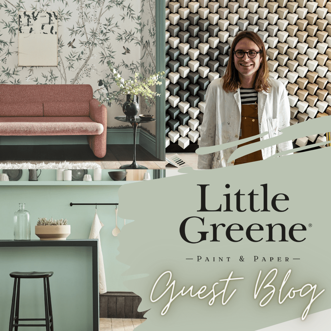 Little Greene Guest Blog