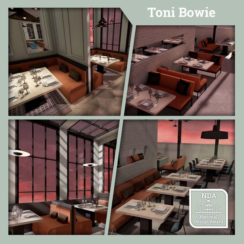 Toni Bowie