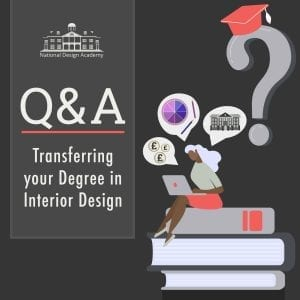 Transferring your degree