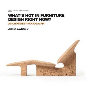 What's Hot in Furniture Design