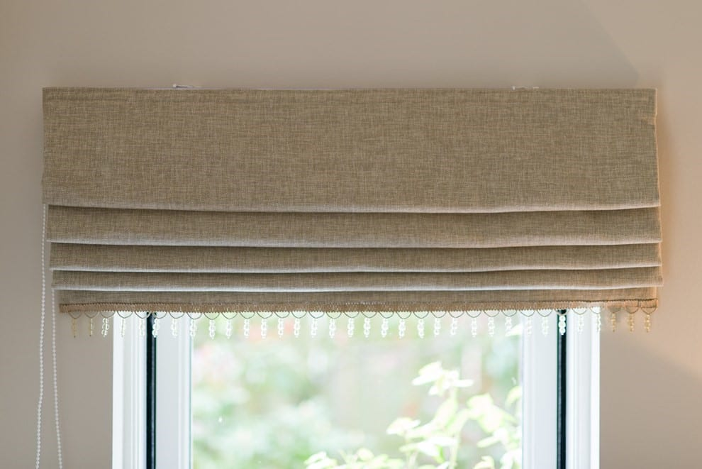 Caroline Wright - National Design Academy Curtain Making