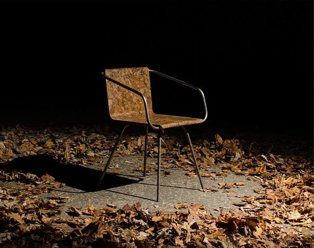 Beleaf Chair Simon Kern
