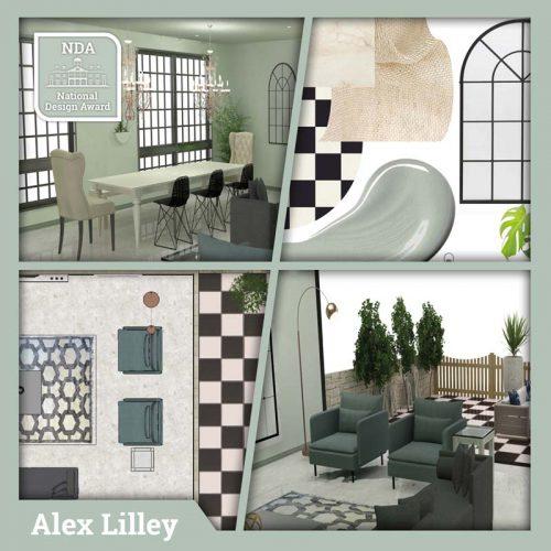 Alex Lilley