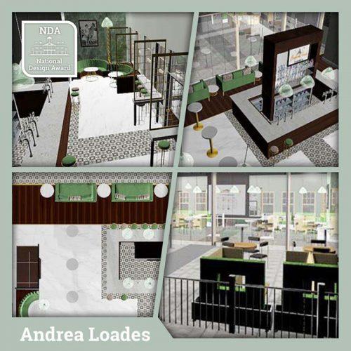 Andrea Loades