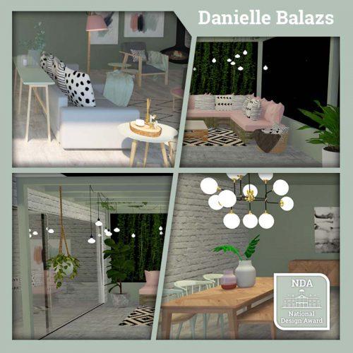 Danielle Balazs