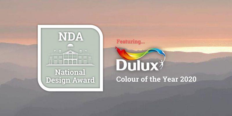 NDA Design Award Dulux