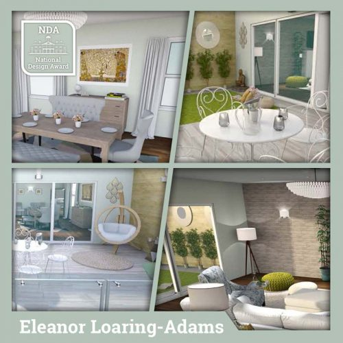 Eleanor Loaring-Adams