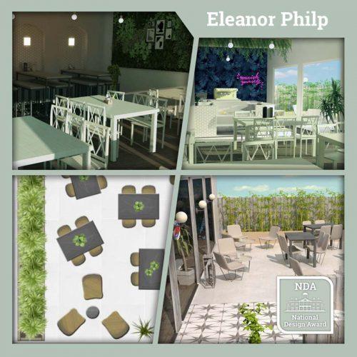 Eleanor Philp