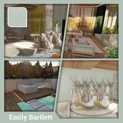 Emily Bartlett