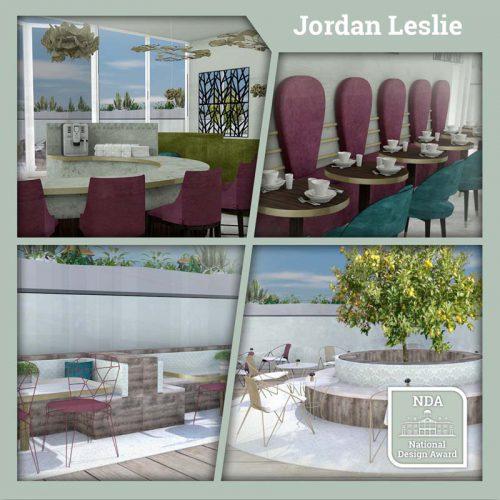 Jordan Leslie
