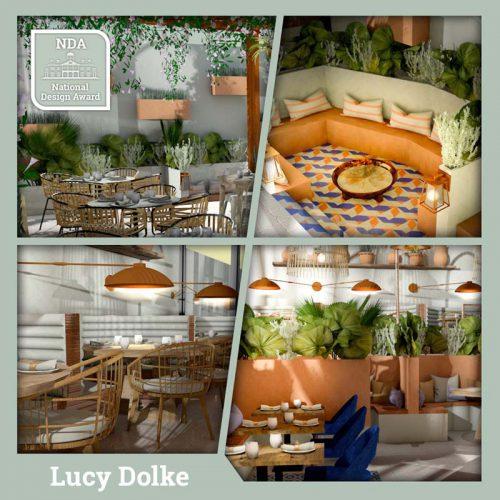 Lucy Dolke