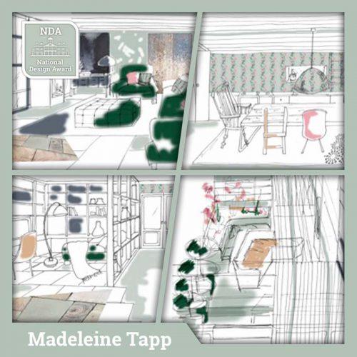 Madeleine Tapp