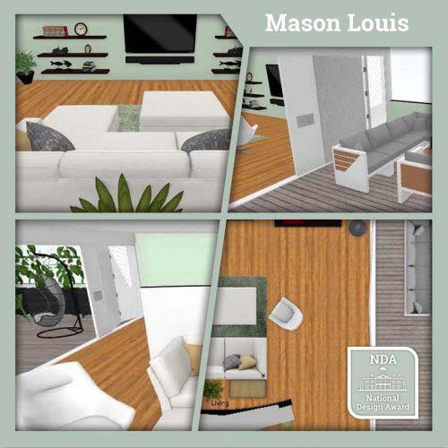 Mason Louis