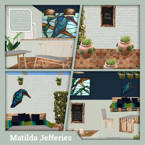 Matilda Jefferies