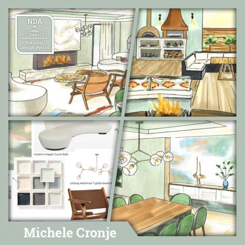 Michele Cronje
