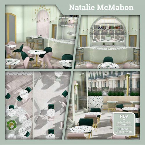 Natalie McMahon