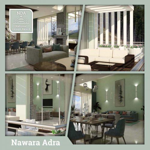 Nawara Adra