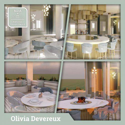 Olivia Devereux