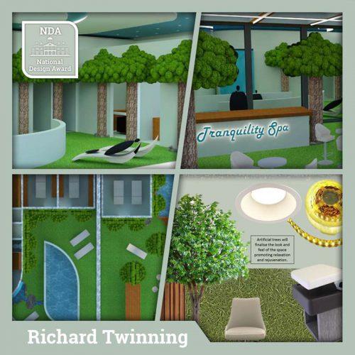 Richard Twinning
