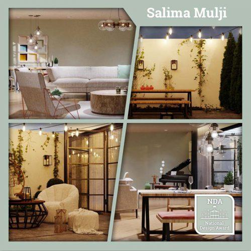 Salima Mulji