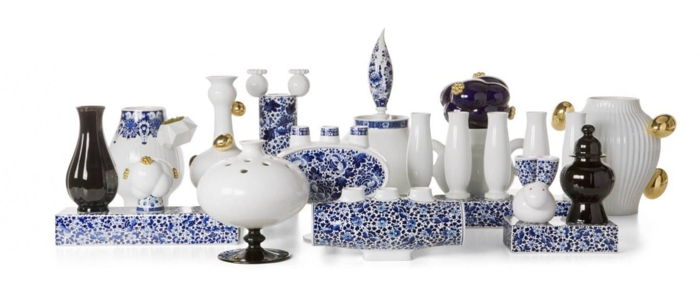 full delft collection marcel wanders moooi