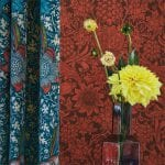 kennet-fabric-sunflower-wallpaper-2-queens-square-collection