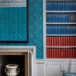 marigold-navy-wallpaper-1-queens-square-collection