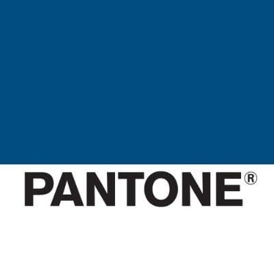 Pantone logo