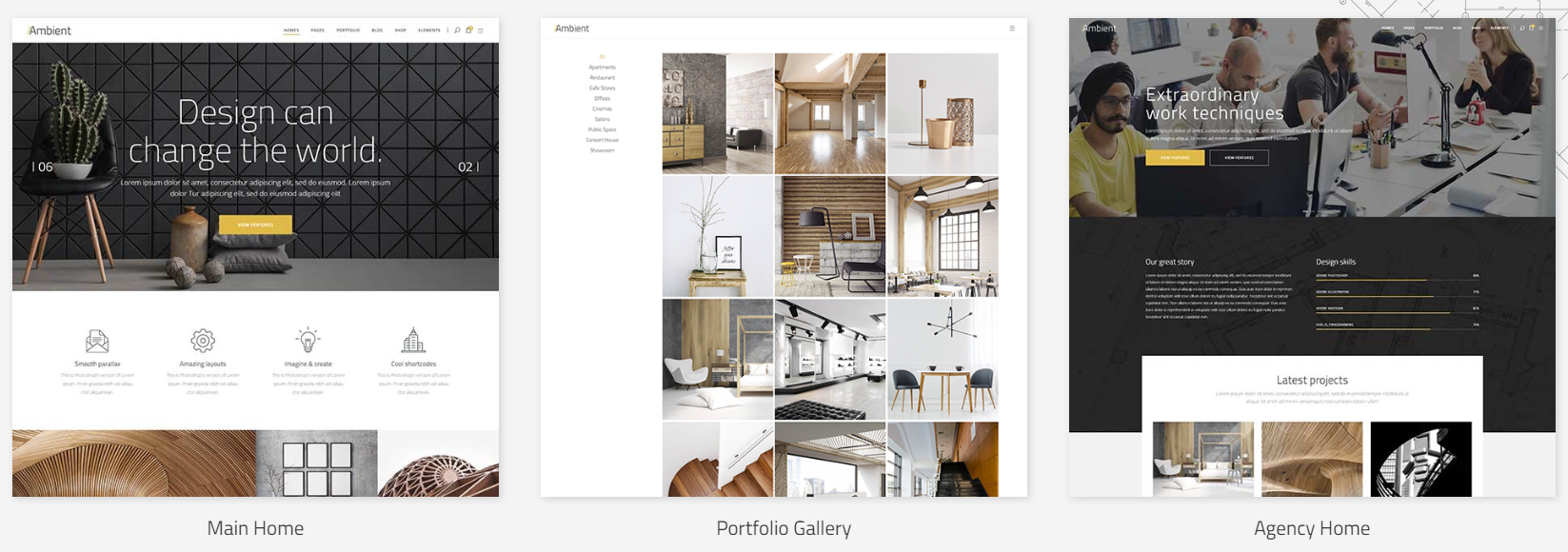 Creating An Online Portfolio